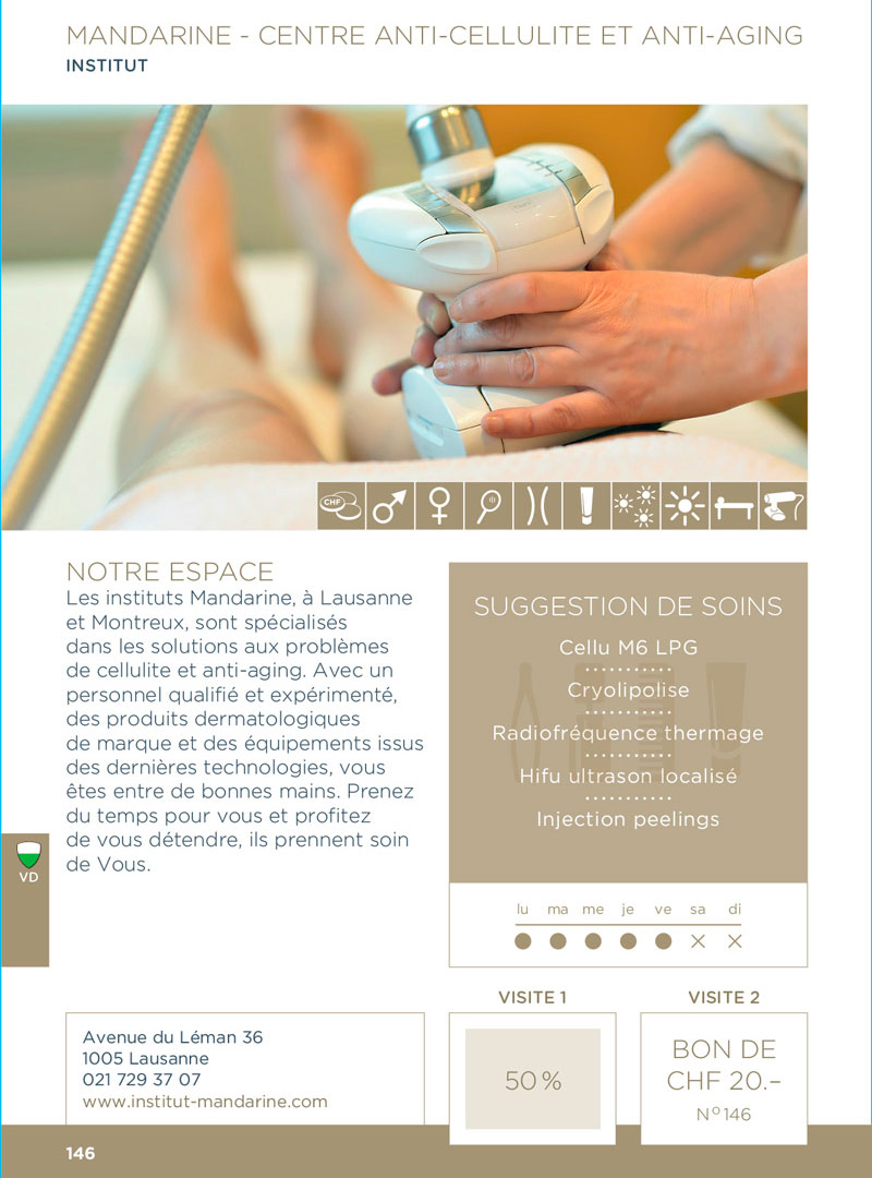 guide passeport beaute lausanne
